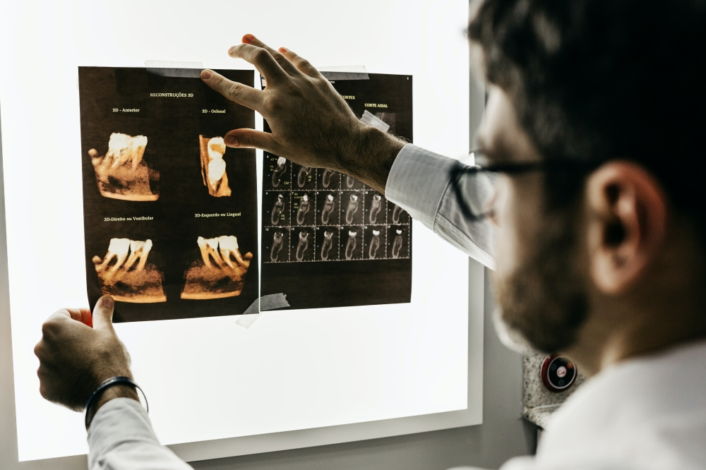 what procedures does an endodontist perform
