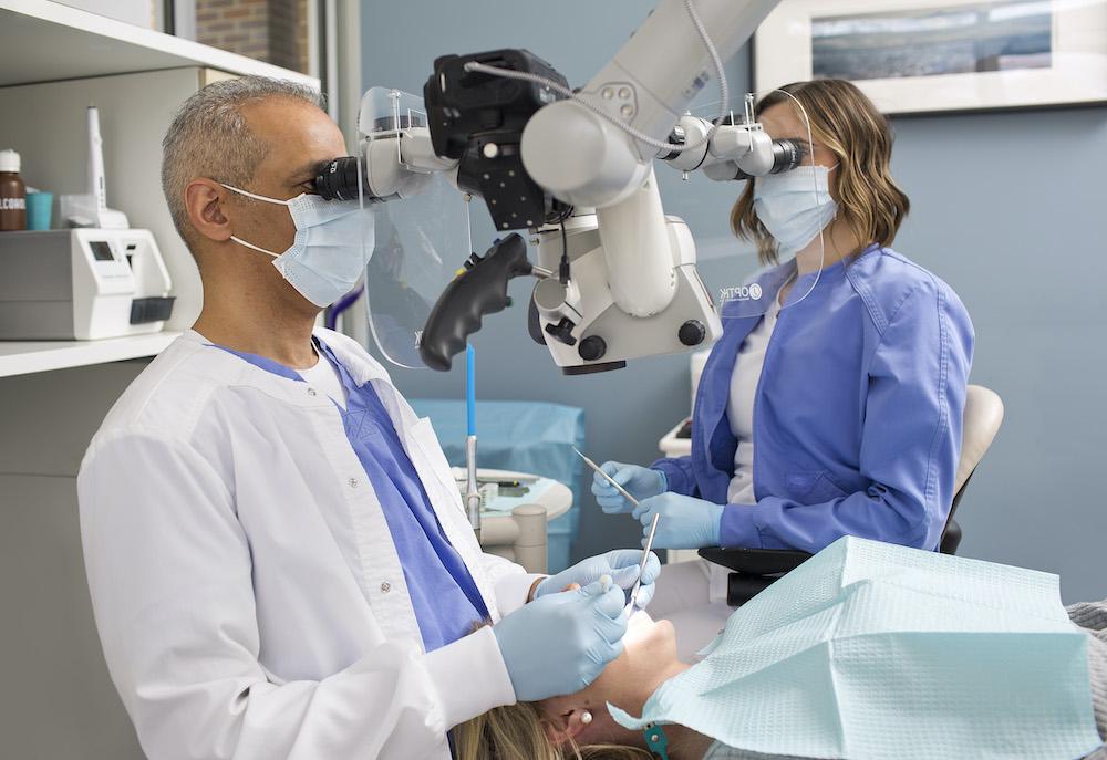 endodontic surgery denver co