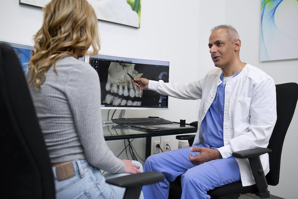 lowry endodontics