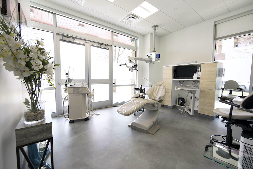root canal denver